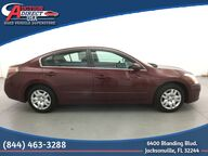 2010 Nissan Altima 2.5 S Raleigh