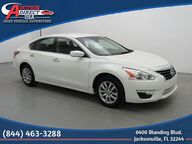2015 Nissan Altima 2.5 S Raleigh