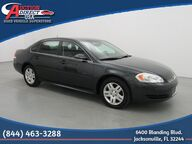 2016 Chevrolet Impala Limited LT Raleigh