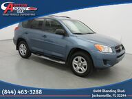 2012 Toyota RAV4 Base Raleigh
