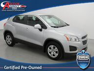 2015 Chevrolet Trax LS Raleigh
