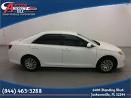 2014 Toyota Camry LE Raleigh