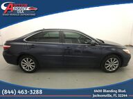 2015 Toyota Camry XLE Raleigh