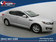 2012 Kia Optima LX Raleigh