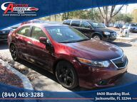 2012 Acura TSX 2.4 Raleigh