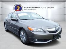 2013 Acura ILX 5-Speed Automatic with Technology Package Fort Wayne IN