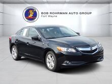 2013 Acura ILX Hybrid with Technology Package Fort Wayne IN