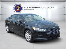 2014 Ford Fusion SE Fort Wayne IN