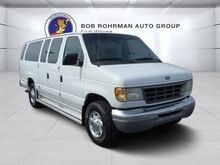 1996 Ford E-350  Fort Wayne IN
