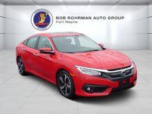 2016 Honda Civic Touring Fort Wayne IN