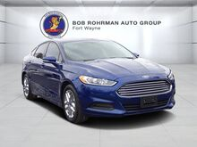2015 Ford Fusion SE Fort Wayne IN