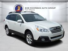 2014 Subaru Outback 2.5i Fort Wayne IN