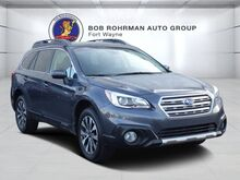 2017 Subaru Outback 2.5i Fort Wayne IN