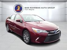 2017 Toyota Camry Hybrid XLE Fort Wayne IN
