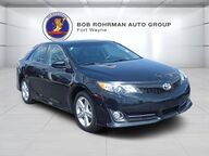 2012 Toyota Camry SE Fort Wayne IN