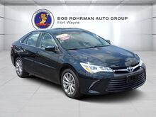 2016 Toyota Camry XLE Fort Wayne IN