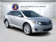 2014 Toyota Venza LE Fort Wayne IN