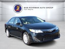 2014 Toyota Camry LE Fort Wayne IN