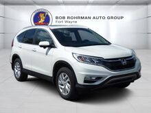 2015 Honda CR-V EX-L Fort Wayne IN