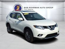 2016 Nissan Rogue SL Fort Wayne IN