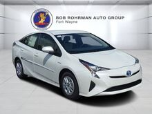 2016 Toyota Prius Two Fort Wayne IN