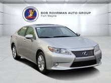 2015 Lexus ES 300h Fort Wayne IN
