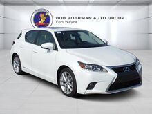 2014 Lexus CT 200h Fort Wayne IN