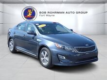 2015 Kia Optima Hybrid EX Fort Wayne IN