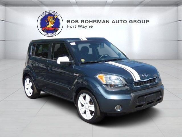 2010 Kia Soul Plus Fort Wayne IN