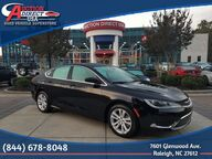2016 Chrysler 200 Limited Raleigh