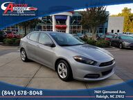 2015 Dodge Dart SXT Raleigh