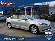 2016 Ford Fusion SE Raleigh