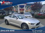 2016 Ford Mustang EcoBoost Raleigh