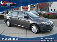 2015 Ford Focus S Raleigh