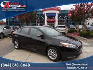 2015 Ford Focus SE Raleigh