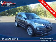 2016 Ford Explorer Limited Raleigh