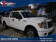 2013 Ford F-150 STX Raleigh