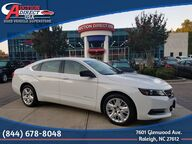 2014 Chevrolet Impala LS Raleigh