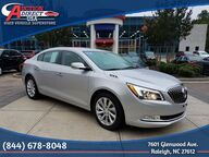 2015 Buick LaCrosse Leather Group Raleigh