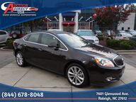 2012 Buick Verano Convenience Group Raleigh