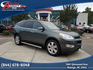2011 Chevrolet Traverse LT Raleigh
