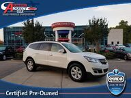 2014 Chevrolet Traverse LT Raleigh