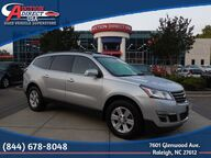 2013 Chevrolet Traverse LT Raleigh