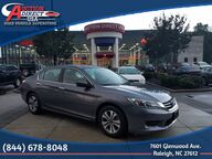 2014 Honda Accord LX Raleigh