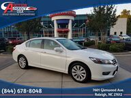 2014 Honda Accord EX-L Raleigh