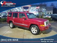 2010 Jeep Commander Limited Raleigh