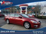 2014 Nissan Altima 2.5 S Raleigh