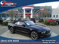 2011 Ford Mustang GT Raleigh