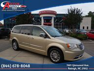 2011 Chrysler Town & Country Limited Raleigh