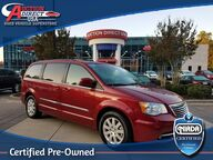 2016 Chrysler Town & Country Touring Raleigh